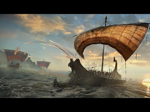 Assassin's Creed Odyssey: 6 Tips For Naval Combat & Exploration - Best Way to Play