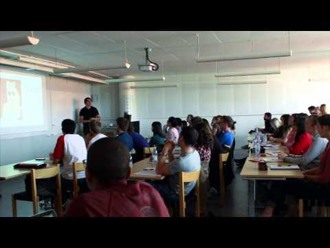 About Jönköping University