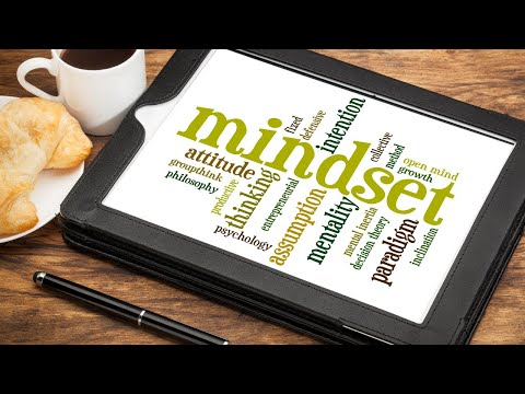 The Business Analyst Mindset