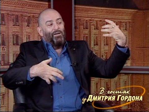Михаил Шуфутинский.