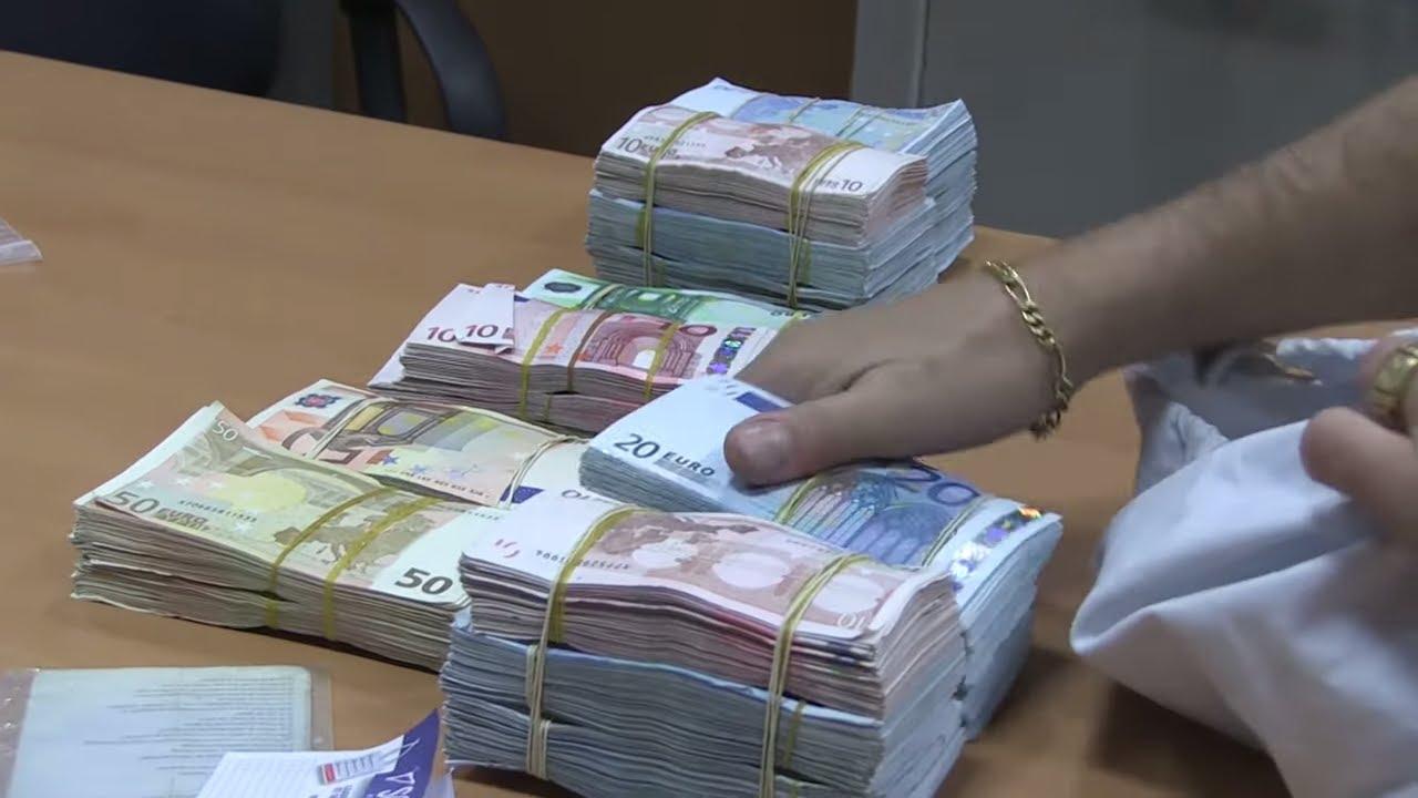 Ils fraudent 1 million d'euros par semaine