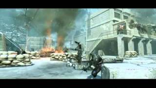 Mercenary Ops PC Debut Teaser Trailer GDC 20121026