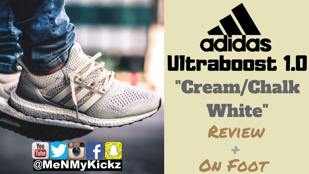 4c96b4a3f41d8 Adidas Ultra Boost 1.0