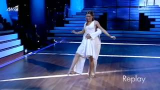 Dancing With The Stars 5 - LIVE 7 - Κυριακή 07/12/2014