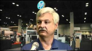 SolidWorks World 2011 Interview - Tom Salomone - Hewlett-Packard(, 2011-02-08T07:20:33.000Z)