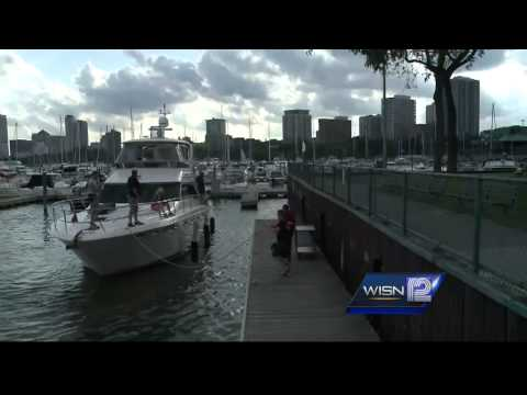 Whitefish Bay Writer, Producer Films Movie Along Milwaukee's Lakefront