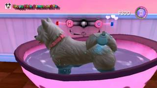 Barbie Groom And Glam Pups - Episode 2 - Best Games For Kids - Happy Kids games And Tv - 1080p