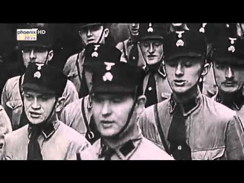 EXTREME Nacht über Deutschland - Hitler - Die ersten 100 Tage [HD Doku DEUTSCH] 2016