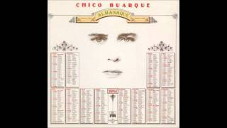 Chico Buarque - Almanaque - CD Completo [Full Album]