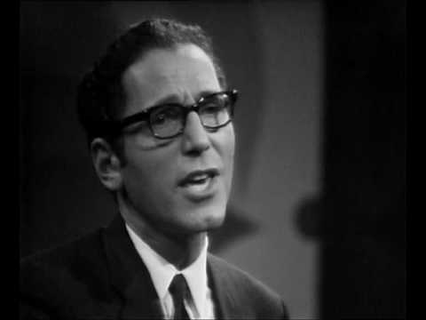 Tom Lehrer - Pollution - with intro