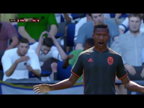 FIFA 17 Karriere/ Marco Verratti #73