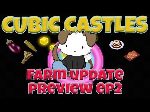 Farm Preview Ep2 Chicks, Tractors, Cooking and More