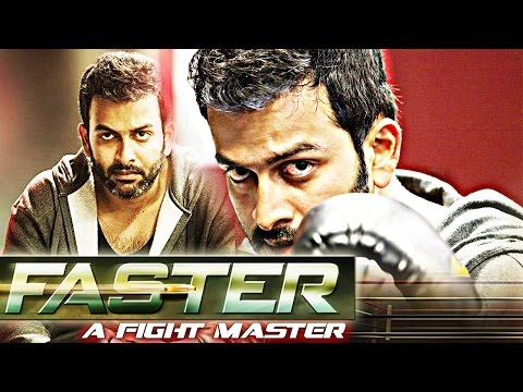 Faster - A Fight Master (2015) - Full...
