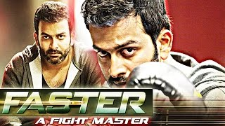 Faster - A Fight Master (2015) - Full Hindi Dubbed Movie 2015 | Prithviraj, Yami Gautam