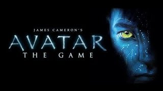 "Обзор игры: James Cameron`s Avatar - ""The Game"" (2009)"