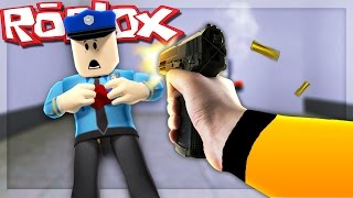 Real Life Roblox - ROBLOX PRISON BREAK IN REAL LIFE!