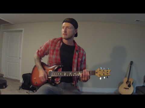 Jason Aldean - Dirt To Dust (Guitar Cover)