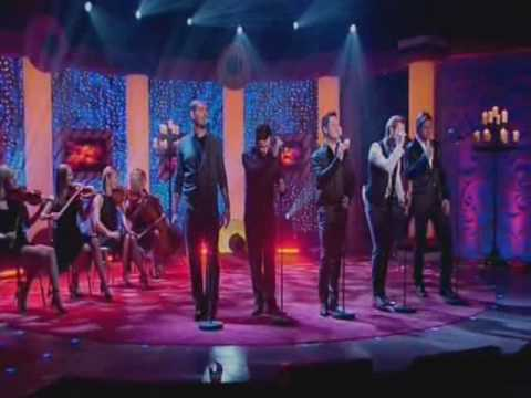 Boyzone - Better