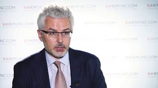 The earlier the better: detecting target genes in myeloproliferative neoplasms
