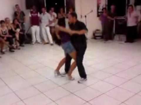Zouk - Studio de Dança Airton Araujo