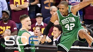 Can Celtics Force A Game 7 Against Cavs?   SC6   May 22, 2017