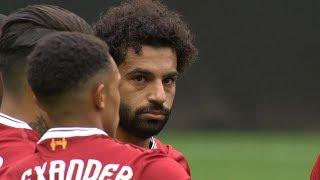 Mohamed Salah vs Wigan (Debut) HD 1080i