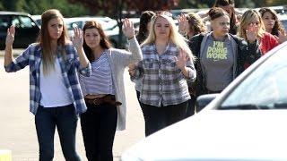 Fmr. Sandy Hook teacher on Oregon shooting,