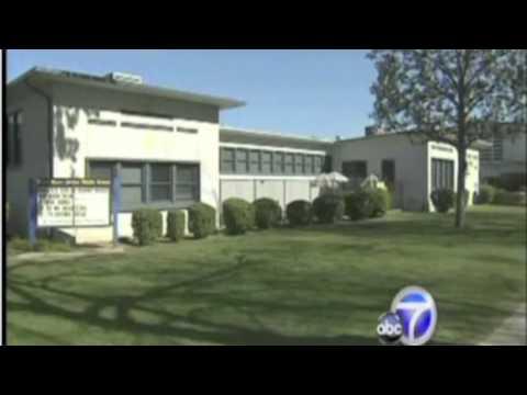 David Starr Jordan Middle School On The *NEWS*