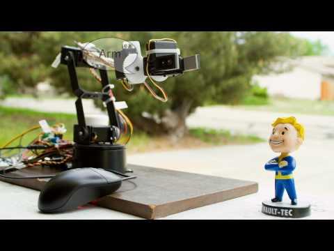 Arduino Due - robot-domesticiit