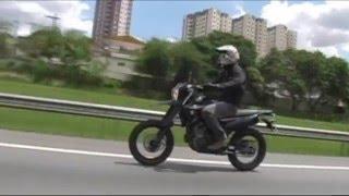 Yamaha XTZ 250 X