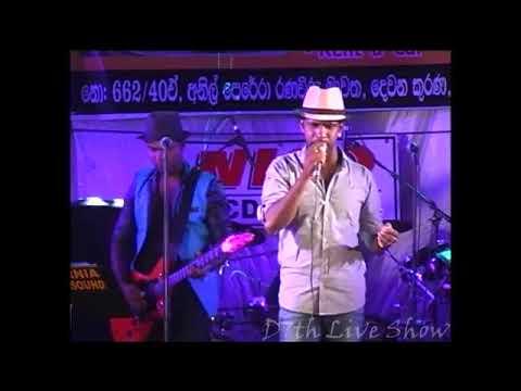 arrowstar udana live D7th Music Band |