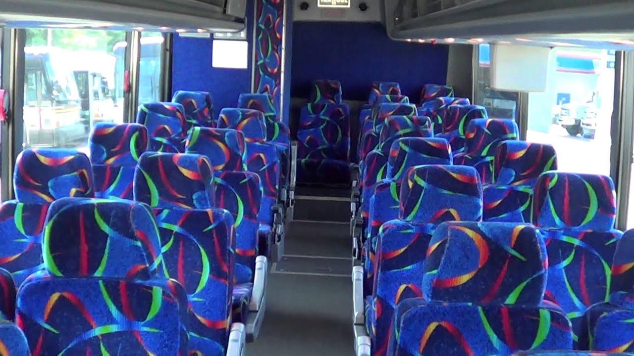 Northwest Bus Sales Used Van Hool C2045 57 Passenger