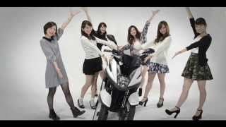 ヤマハ発動機 3輪スクーター 「TRICITY 125」スペシャルサイト http://w...