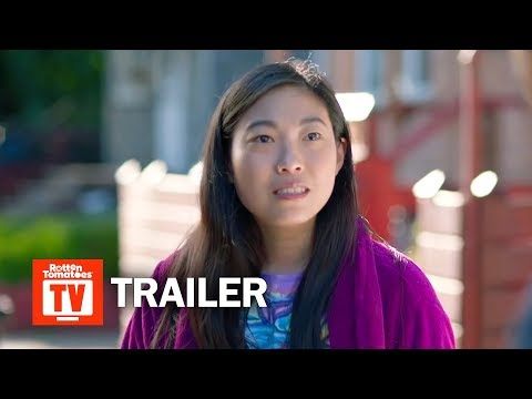 Awkwafina Is Nora from Queens Season 1 Trailer   Rotten Tomatoes TV