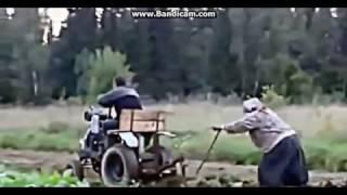 Janusze na traktorach #1