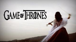Game of Thrones Juego de Tronos Intro Remix VioDance
