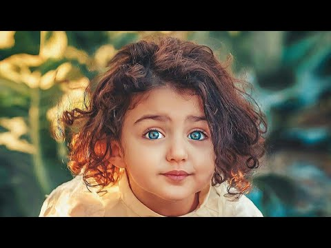 Top Ten Most Beautiful Kids In The World द न य क सबस ख बस रत बच च Be That Change Youtube