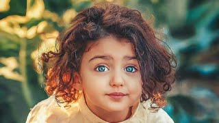 Top Ten most beautiful Kids in the World | दुनिया के सबसे खूबसूरत बच्चें || Be That Change