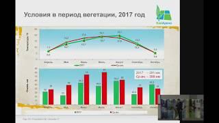 Результаты БайАрены 2017 - Онлайн Полевая Академия Байер 2017