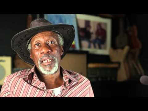 Robert Finley Talks About the Blues and Music Maker