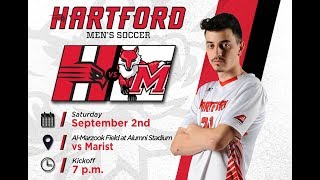 Hartford Hawks Athletics - Men's Soccer - University of Hartford