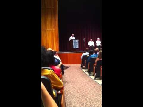 TCMC White Coat Ceremony Class of 2017 Keynote Address