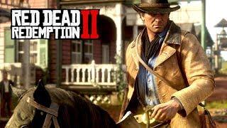 Спили мушку, Билли, спили мушку #6 — Red Dead Redemption 2