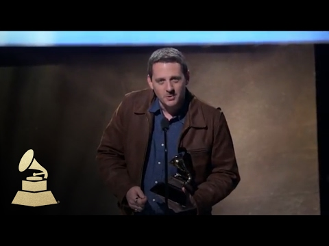 Sturgill Simpson Wins Best Country Album | Acceptance Speech | 59th GRAMMYs
