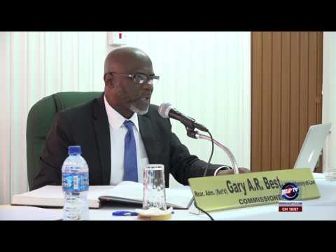 MIX UP WITH GGMC REGULATIONS REVEALED AT COI
