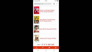 How to download new movies from Jio rockers