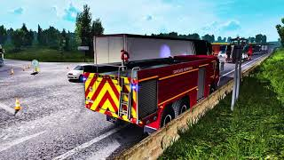 Truckers MP Real Operations V8