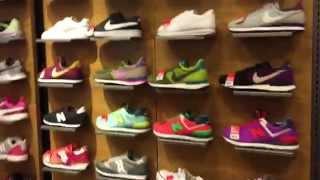 usapost ~ Кроссовки, американские магазины ~ спортивная обувь США(, 2015-10-10T02:22:42.000Z)
