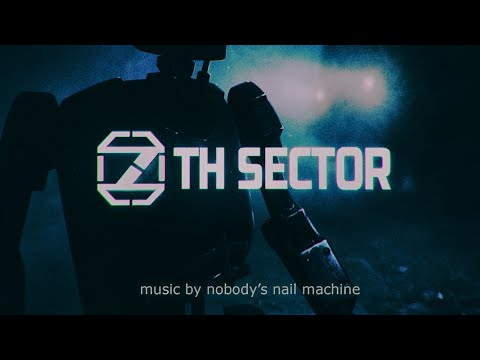 7th Sector Soundtrack By Nobody's Nail Machine