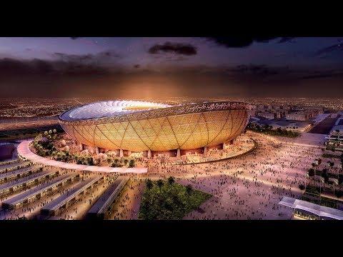 Qatar Stadiums :